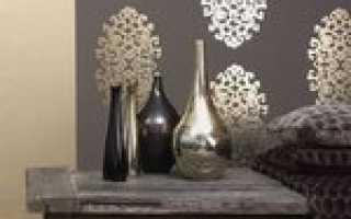 Что поставить в вазу для интерьера