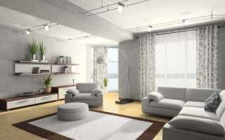 Цвета для дизайна интерьера