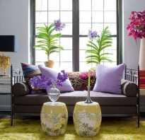 Декор для комнатных растений