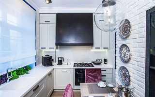 Дизайн кухни 9 метров фото современные идеи