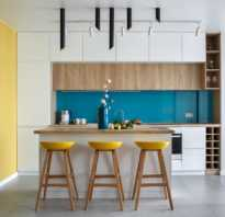 Дизайн кухни 14 м2