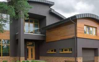 Дизайн интерьера загородного дома в стиле