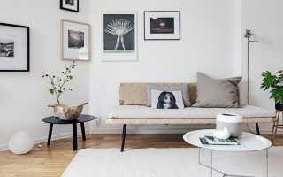 Постеры для интерьера в скандинавском стиле
