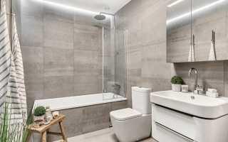 Ванные комнаты дизайн интерьер современные