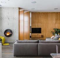 Интерьеры загородных домов в современном стиле
