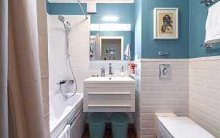Ванная комната дизайн фото в хрущевке совмещенный