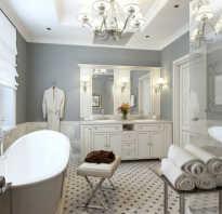 Ванная комната дизайн в скандинавском стиле