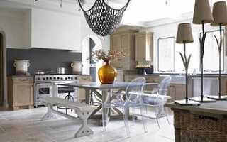 Сочетание стилей в интерьере квартиры