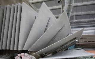 Древесно цементные плиты