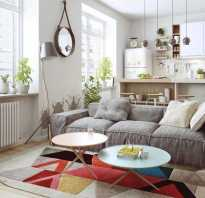 Дизайн квартиры в скандинавском стиле проекты