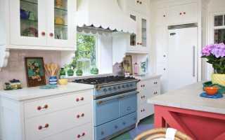 Дизайн вытяжки на кухне