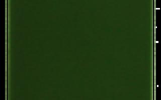 Облицовочная плитка зеленая
