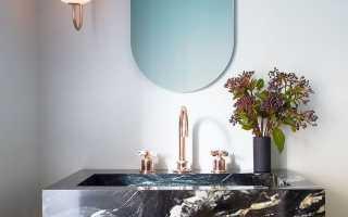 Ванные комнаты дизайн интерьер красивые