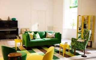 Чем украсить интерьер дома