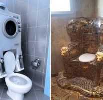Ванная и туалет раздельные дизайн
