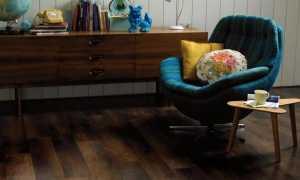 Укладка кварцвиниловой плитки на фанеру