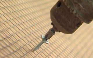 Поверхность укладки керамической плитки