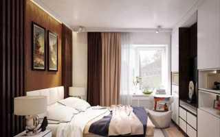 Дизайн комнаты для парня в современном стиле
