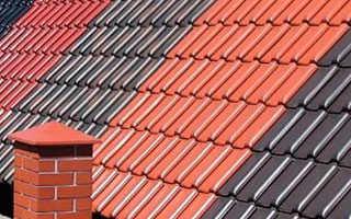 Кровельные материалы для крыши виды