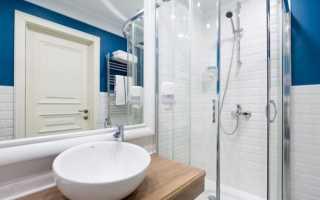 Ванна с душевой из плитки дизайн фото