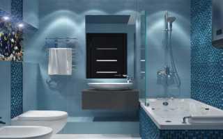 Ванная комната в квартире дизайн реальные фото