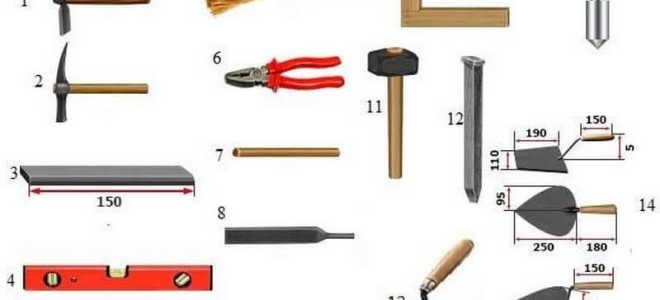 Как выкладывать декоративный кирпич