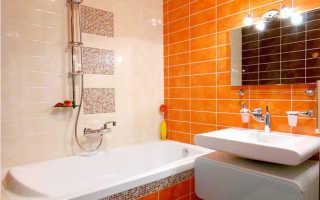 Ванная комната дизайн в хрущевке реальные фото