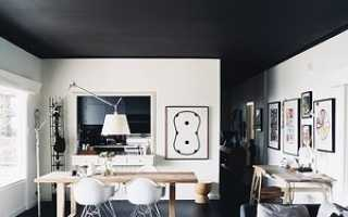 Натяжные потолки материалы какие лучше