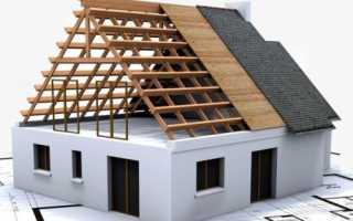 Рассчитать материалы для строительства дома