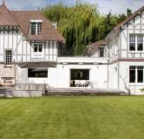 Фасады и интерьеры домов