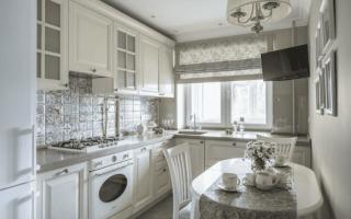 Дизайн кухни 7 8 кв м