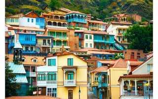Обои крыши домов