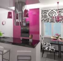 Дизайн кухни 18 кв м с диваном