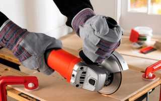 Как резать плитку без пыли