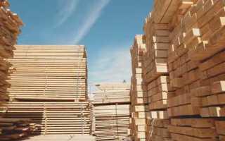 Изделия из древесных материалов