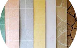 Ванная из пластиковых панелей дизайн