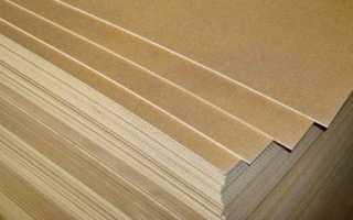 Лист строительный материал