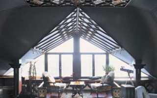 Декор готического стиля