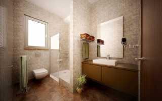 Ванная комната 9 кв м дизайн фото