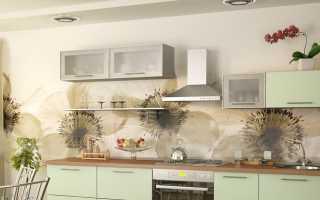 Дизайн кафеля на кухне фото
