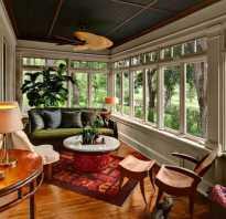 Терраса в частном доме дизайн