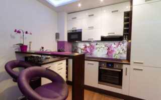 Дизайн кухни 10 кв метров фото