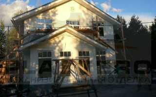 Стяжки бетонные снип