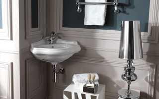 Варианты дизайна маленькой ванной комнаты фото