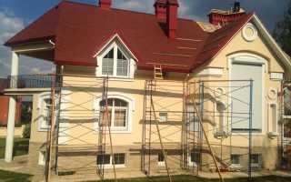 Материалы для крыши частного дома