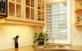 Дизайн кухни 2 кв м