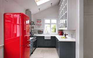 Дизайн кухни 7 м2