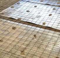 Сетка для заливки бетона