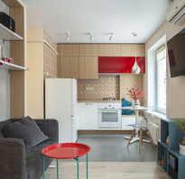 Дизайн интерьера кухни 15 кв м фото