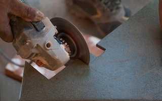 Каким диском резать керамическую плитку болгаркой